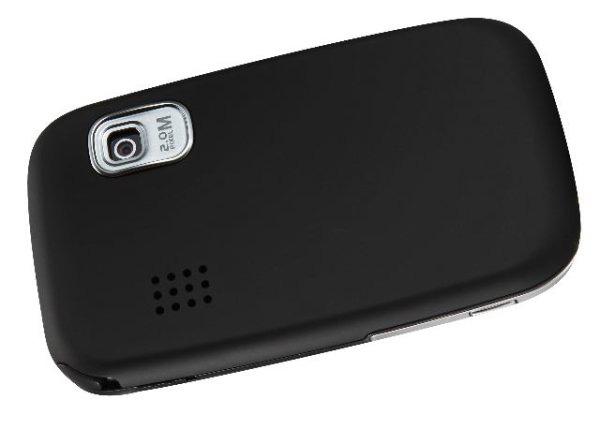 Asus PDA P552W