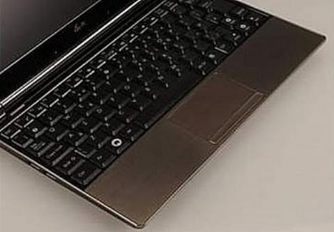 Asus Eee PC S101 tastiera