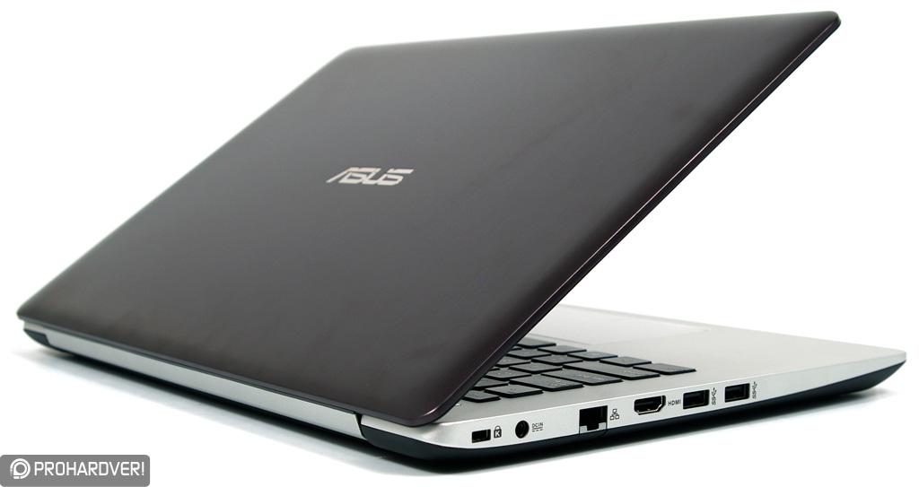Ultrabook ASUS VivoBook: In Arrivo La Nuova Versione Haswell Based ...