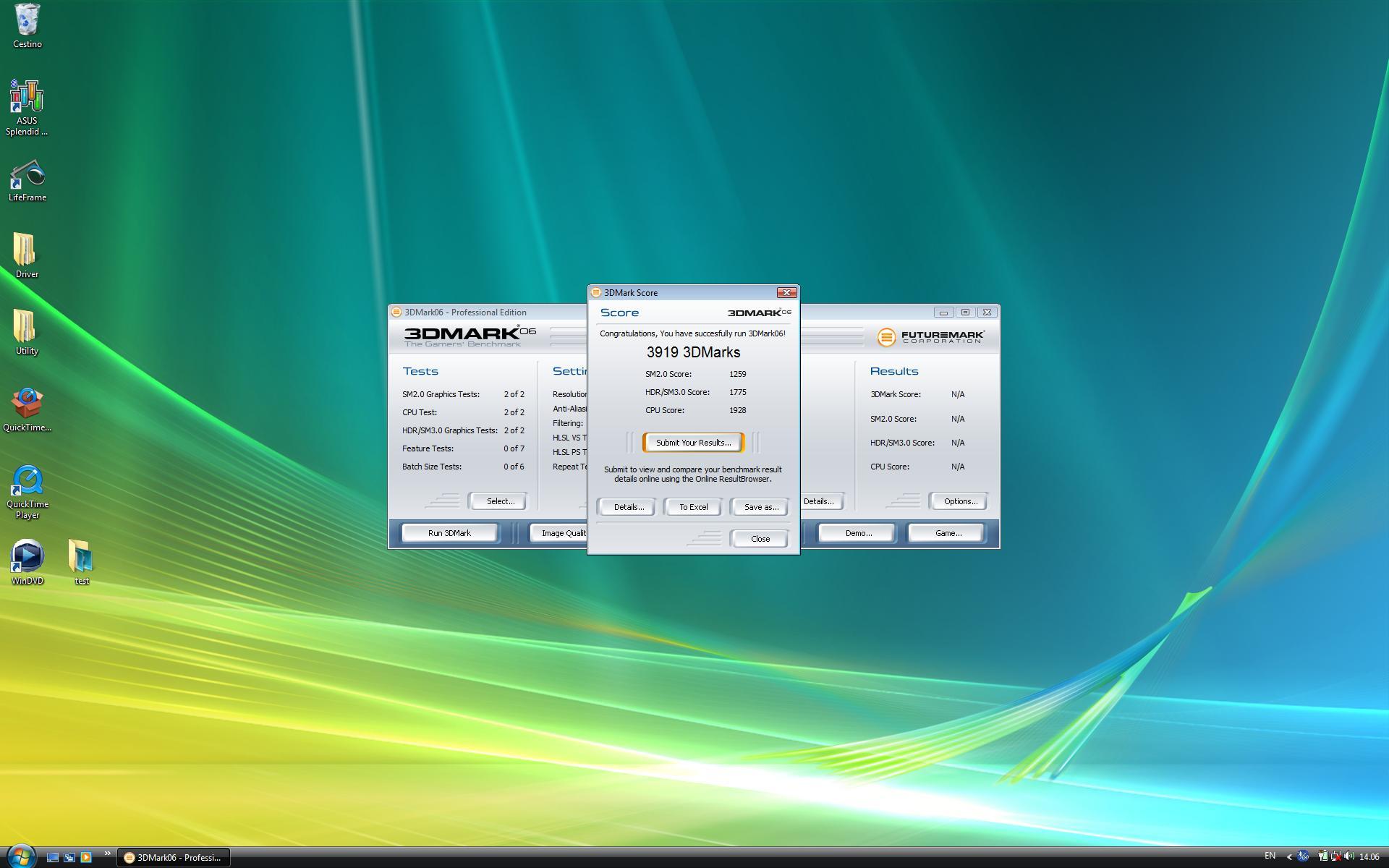 Acer 6592