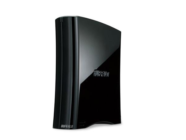 Buffalo DriveStation HD-HXU3
