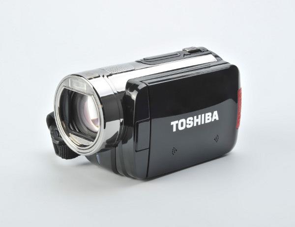 Toshiba Camileo X100