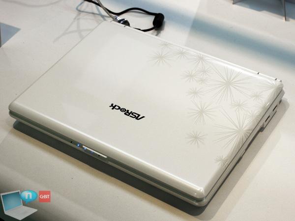 AsRock MultiBook G12