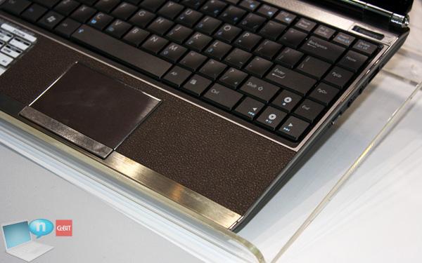 Asus Eee PC S121