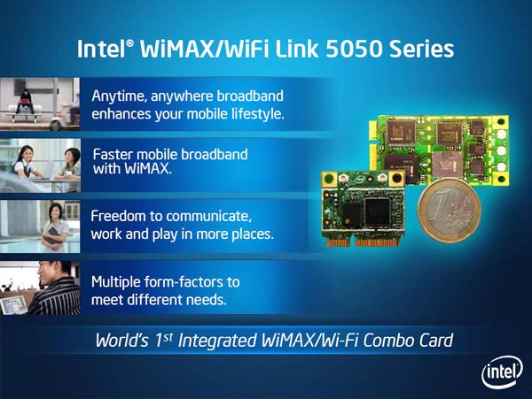 Scheda di rete Wireless-WiFi