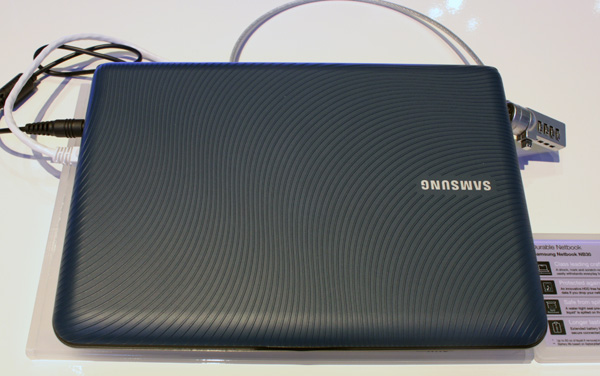 Samsung nb30