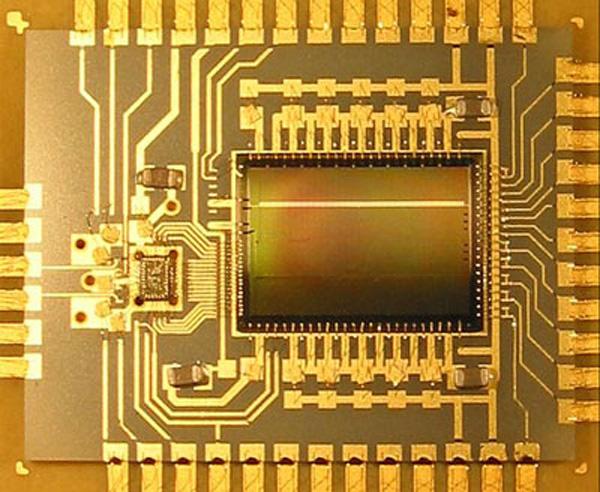 Chipset generico