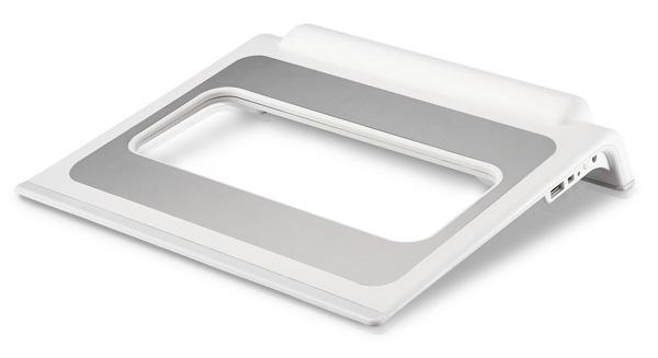 airthrough thin coolingpad