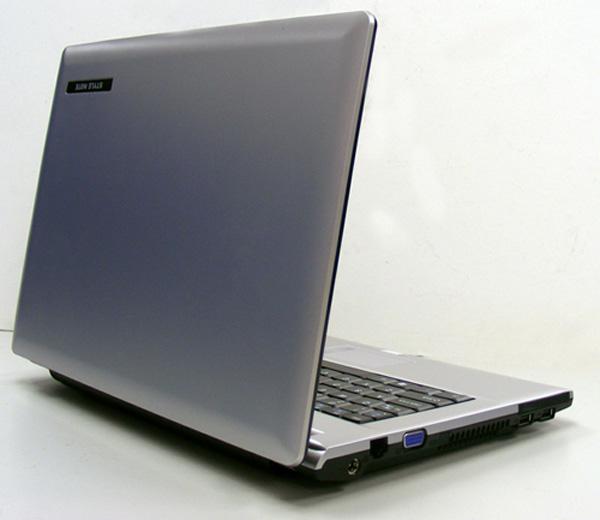 Netbook Clevo M710L