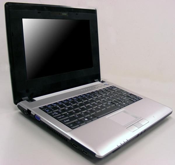 Clevo Stylenote M710L