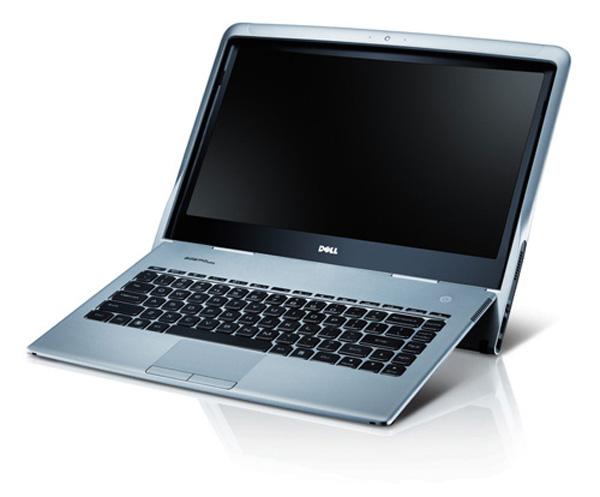 Dell Adano XPS