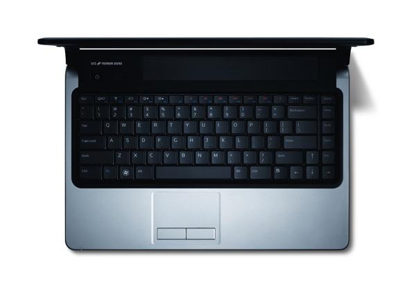 Dell Inspiron 14z tastiera