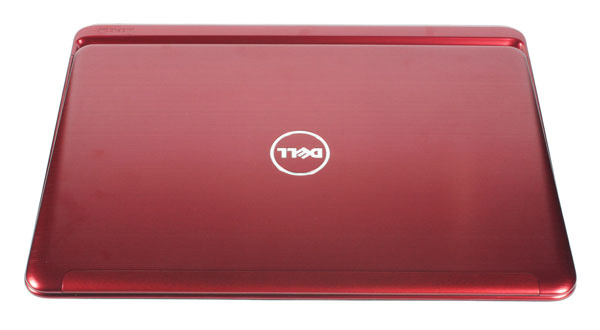 Coperchio del notebook Dell Inspiron 14z