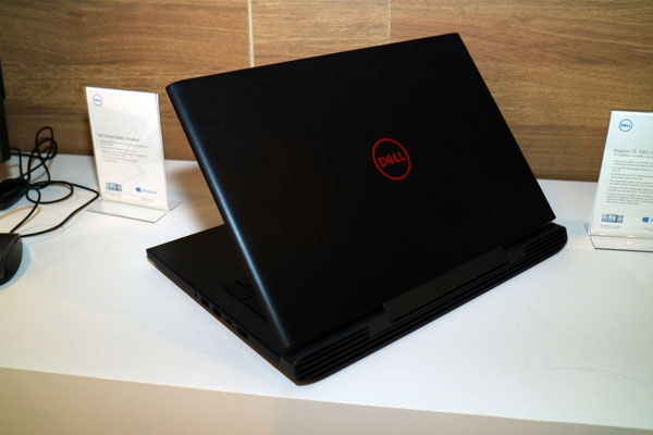 Dell Inspiron 15 (7577) Gaming