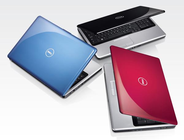 Dell Inspiron 17