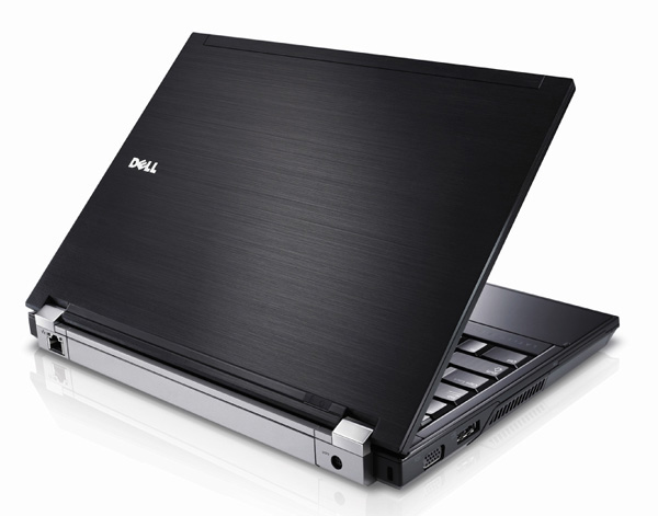 Dell Latitutde E4300
