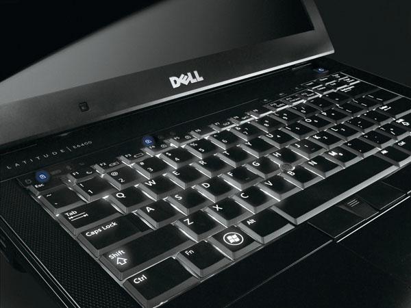 Dell Latitude E6500 tastiera