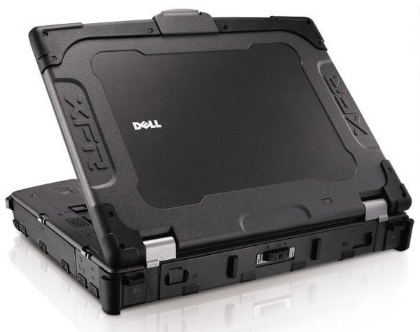 Dell Latitude E6400 Xfr Super Rugged Notebook Notebook