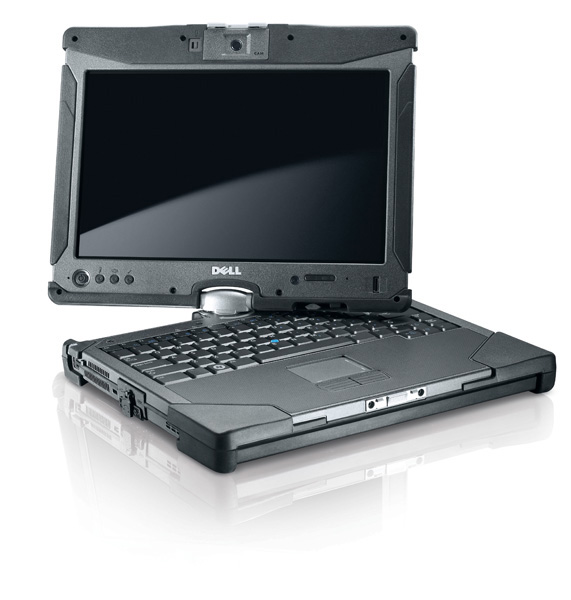 Dell Latitude XT2 XFR