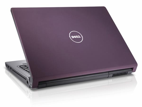 Dell Studio 17