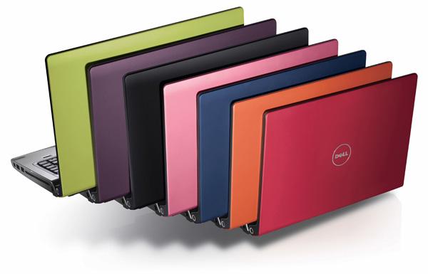 Dell Studio colori