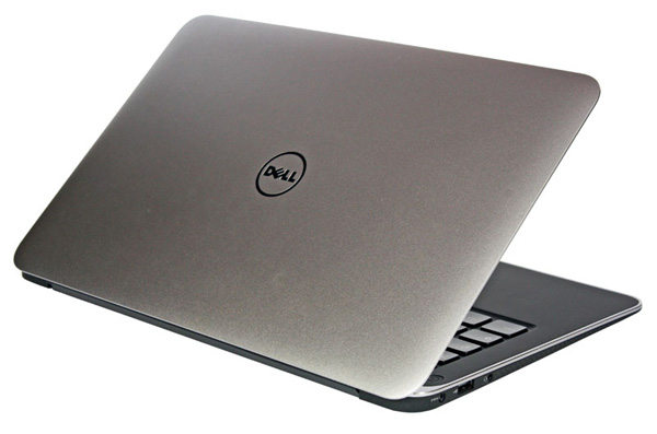 Cover in alluminio del dell XPS 13
