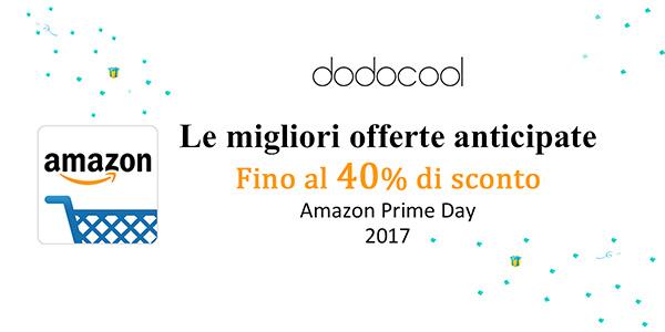 Amazon Prime Day: quello che c'è da sapere