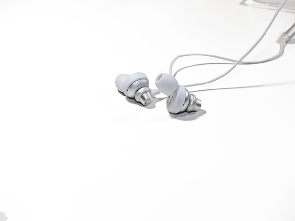 Auricolari in-ear Dodocool DA55