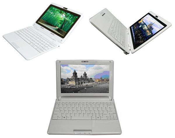 Netbook ECS