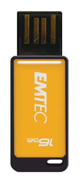 Emtec S300