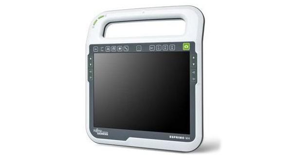 Fujitsu Esprimo MA Tablet PC