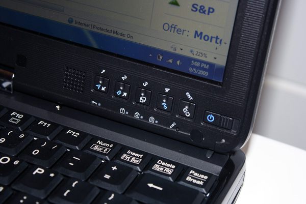 Fujitsu LifeBook T4310