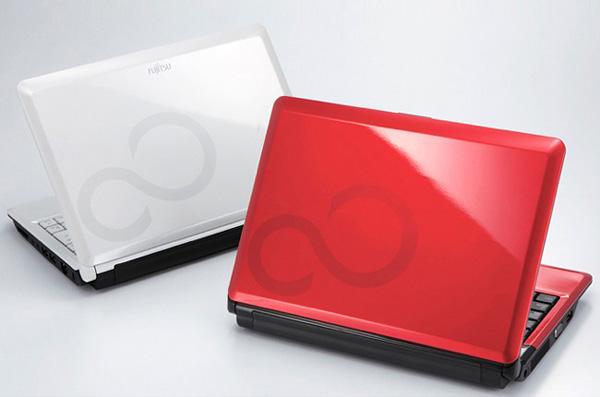 Fujitsu Loox M