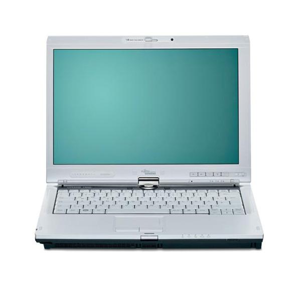 Fujitsu Siemens Lifebook T1010