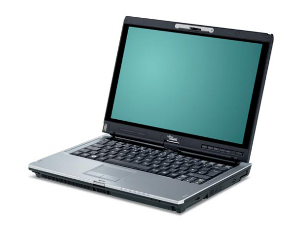 Fujitsu Siemens Lifebook T5010