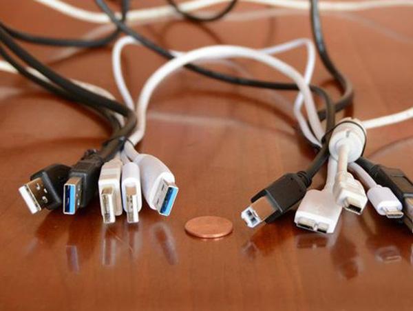 Il nuovo standard USB 3.2 farà il suo debutto entro fine anno