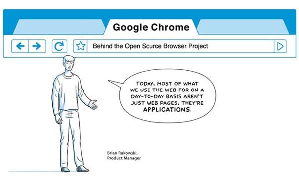 Google Chrome Ultima Versione