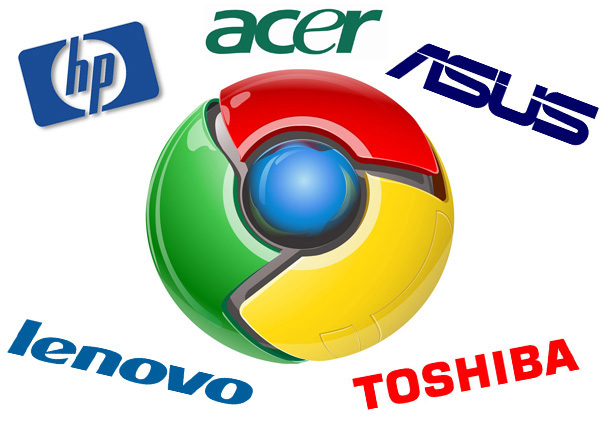 Google Chrome OS partner