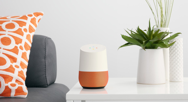 Google Home: la ricerca Google in casa