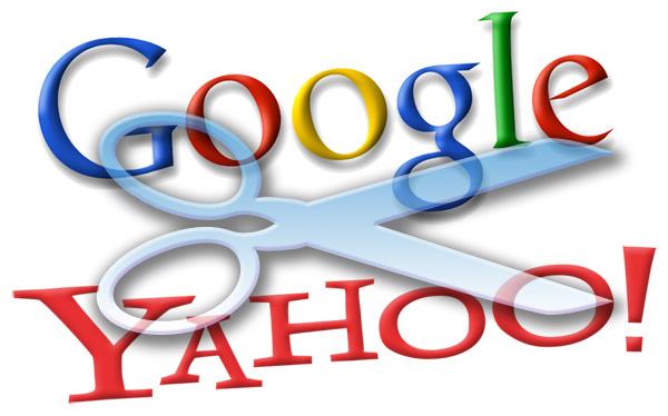 Google Yahoo, accordo fallito