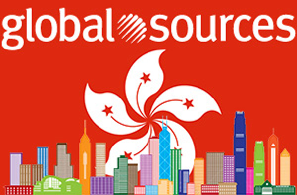 Global Sources 2016