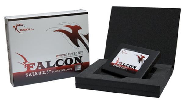 GSkill Falcon