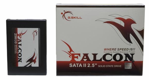 GSkill Falcon SSD
