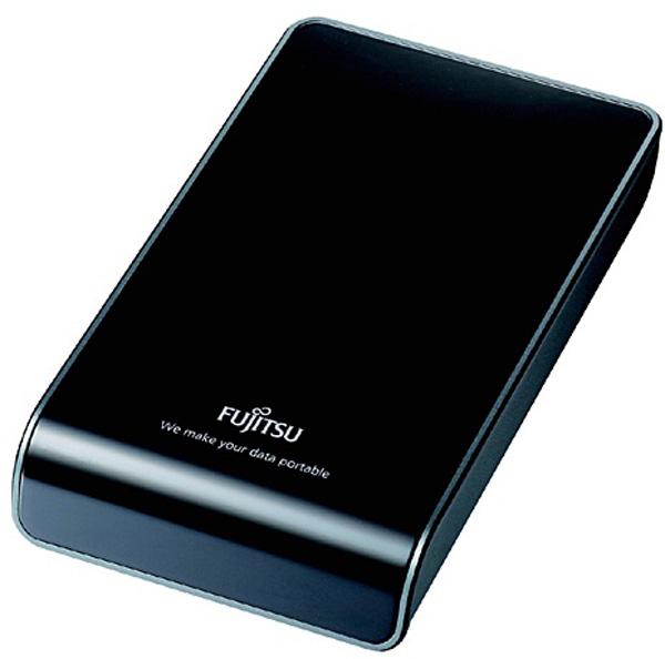 Fujitsu HardyDrive 400