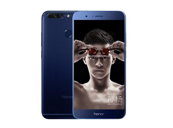 Huawei Honor V9 - il nuovo phablet di fascia alta annunciato in Cina
