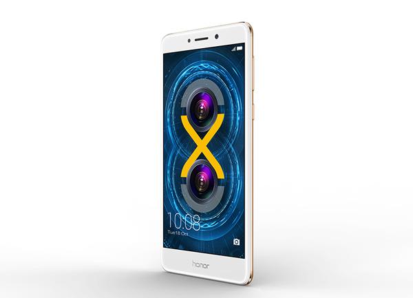 Honor 6X arriva anche in Italia: prezzo a 249 euro
