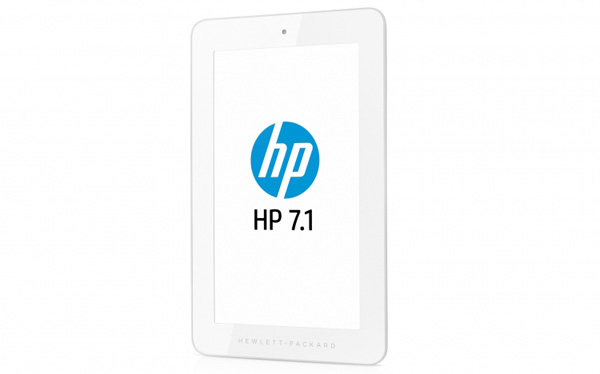 HP 7.1