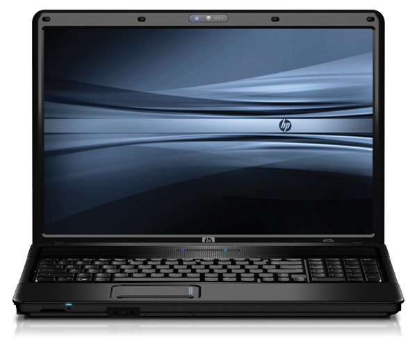 HP Elitebook 6830s