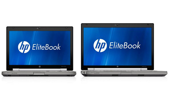 HP EliteBook 8760w e 8560w