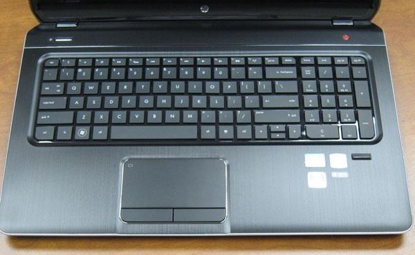 Insomma HP Envy dv7 si è rivelato un notebook privo di punti deboli